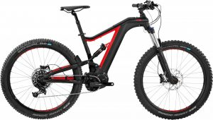 BH Bikes X-Tep Lynx 5.5 Pro 2020 Fully e-MTB