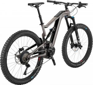 BH Bikes X-Tep Lynx 5.5 Pro-S 2020 Fully e-MTB