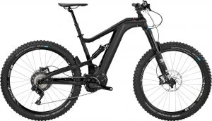 BH Bikes X-Tep Lynx 5.5 Pro-SE 2020 Fully e-MTB