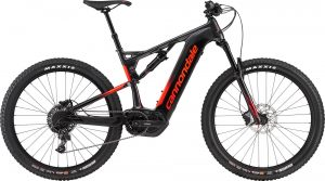 Cannondale Cujo Neo 130 3 2019 e-Mountainbike