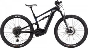 Cannondale Habit NEO 1 2020 e-Mountainbike