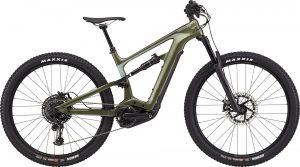 Cannondale Habit NEO 2 2020 e-Mountainbike