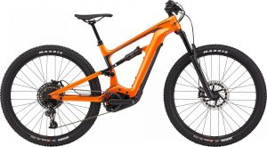 Cannondale Habit NEO 3 2020 e-Mountainbike