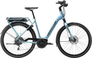 Cannondale Mavaro Active City 2019 City e-Bike