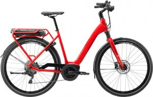 Cannondale Mavaro Active City 2020 City e-Bike