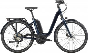 Cannondale Mavaro Neo City 1 2020 City e-Bike