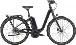 Cannondale Mavaro Neo City 2 2020 City e-Bike