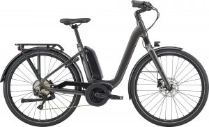 Cannondale Mavaro Neo City 3 2020 City e-Bike