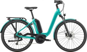 Cannondale Mavaro NEO City 4 2020 City e-Bike