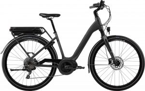 Cannondale Mavaro Performance 2020 Urban e-Bike,City e-Bike