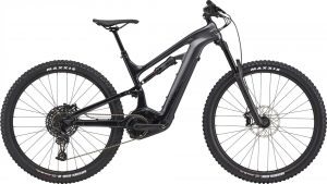 Cannondale Moterra 3 2020 e-Mountainbike