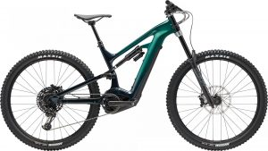 Cannondale Moterra SE 2020 e-Mountainbike