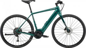 Cannondale Quick Neo 2020 Urban e-Bike,City e-Bike
