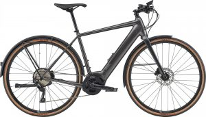 Cannondale Quick NEO EQ 2020 Trekking e-Bike,Urban e-Bike