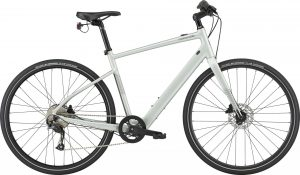 Cannondale Quick NEO SL 2 2020 Urban e-Bike,City e-Bike