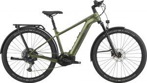 Cannondale Tesoro NEO X 1 2020 Trekking e-Bike