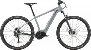 Cannondale Trail NEO 3 2020 e-Mountainbike