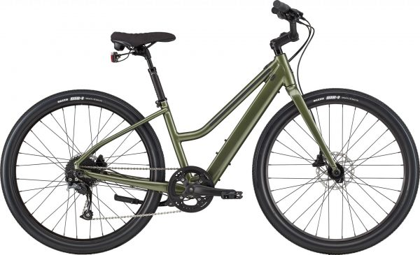 Cannondale Treadwell NEO 2020 City e-Bike
