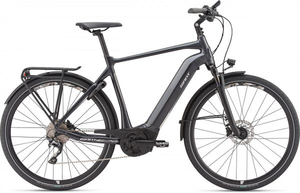Giant Anytour E+ 1 GTS 2020 Trekking e-Bike