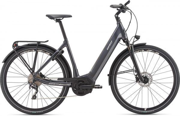 Giant Anytour E+ 1 LDS 2020 Trekking e-Bike