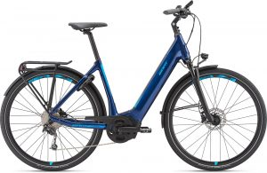 Giant Anytour E+ 2 LDS 2020 Trekking e-Bike