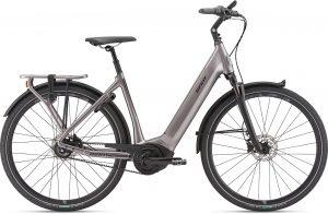 Giant Dailytour E+ 1 BD LDS 2020 City e-Bike