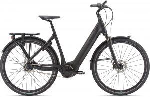 Giant Dailytour E+ 1 LDS 2020 City e-Bike