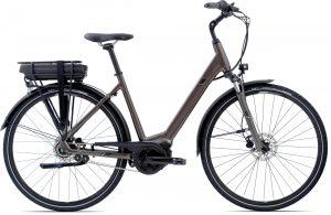 Giant Entour E+ 1 CS 2020 City e-Bike