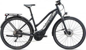 Giant Explore E+ 1 Pro STA 2020 Trekking e-Bike
