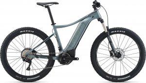 Giant Fathom E+ 2 2020 e-Mountainbike