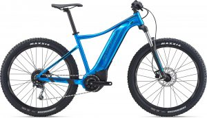 Giant Fathom E+ 3 2020 e-Mountainbike