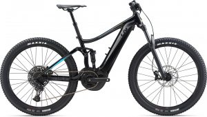 Liv Embolden E+ 1 2020 e-Mountainbike