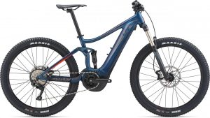 Liv Embolden E+ 2 2020 e-Mountainbike