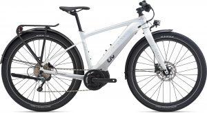 Liv Thrive E+ EX Pro 2020 Urban e-Bike,Trekking e-Bike,e-Bike XXL