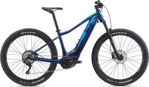 Liv Vall-E+ 2 Pro 2020 e-Mountainbike,e-Bike XXL
