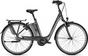 Raleigh CORBY 7 2020 City e-Bike
