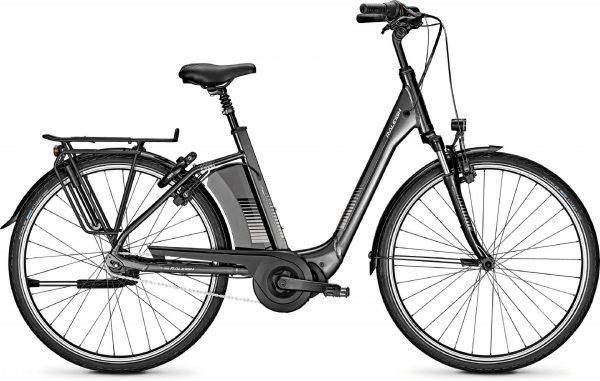 Raleigh CORBY 7 2020 City e-Bike