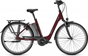 Raleigh Corby 8 2020 City e-Bike