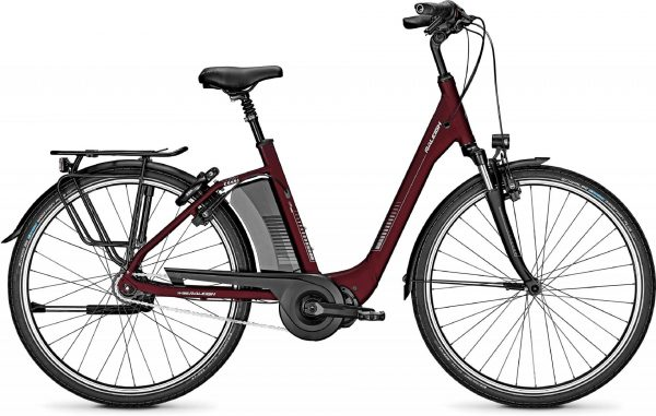 Raleigh Corby 8 RT 2020 City e-Bike
