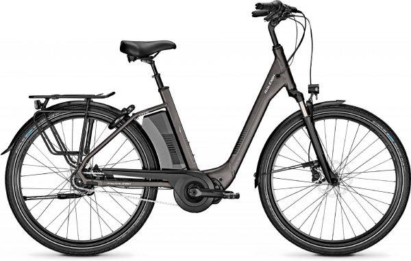 Raleigh Corby 8 XXL RT 2020 City e-Bike