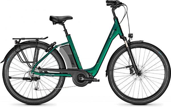 Raleigh Corby 9 XXL 2020 City e-Bike