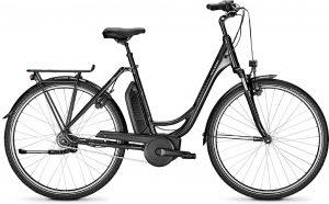 Raleigh Jersey 7 2020 City e-Bike