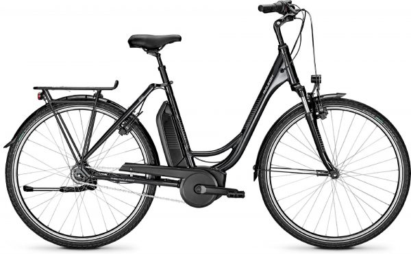 Raleigh Jersey Plus 2020 City e-Bike