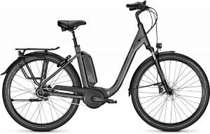 Raleigh Kingston 8 XXL 2020 e-Bike XXL,City e-Bike