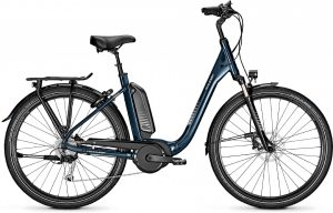 Raleigh Kingston 9 XXL 2020 e-Bike XXL,City e-Bike