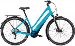 Specialized Turbo Como 4.0 700C - Low Entry 2020 Trekking e-Bike