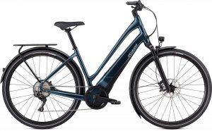Specialized Turbo Como 5.0 700C - Low Entry 2020 Trekking e-Bike