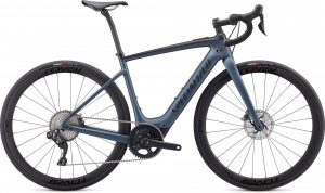 Specialized Turbo Creo SL Expert 2020 e-Rennrad