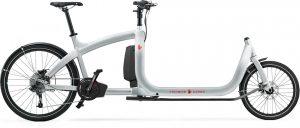 Triobike cargo e 2020 Lasten e-Bike