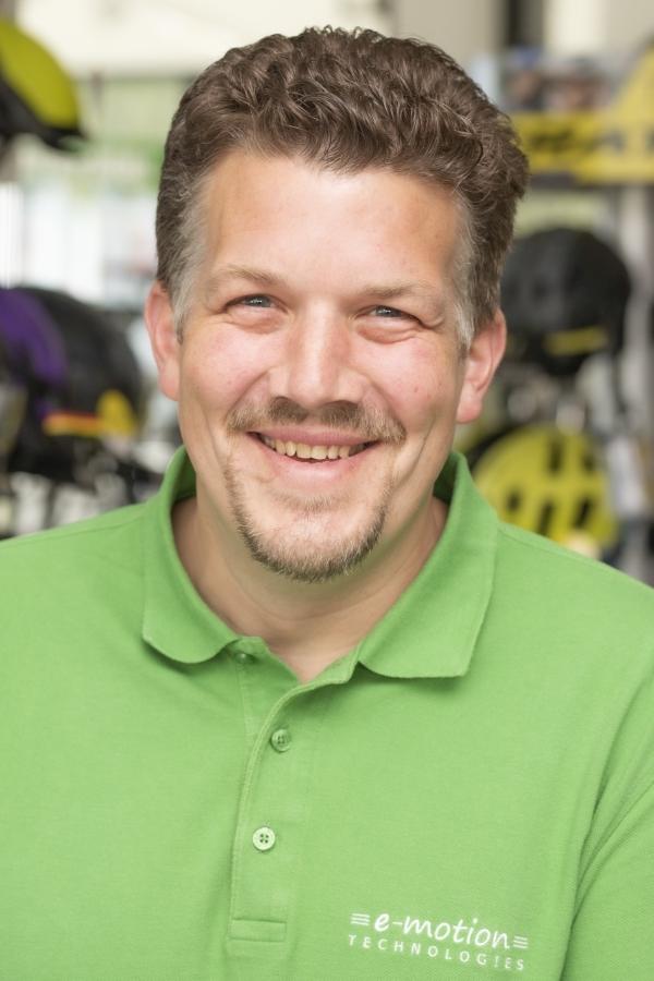Tim Kehl